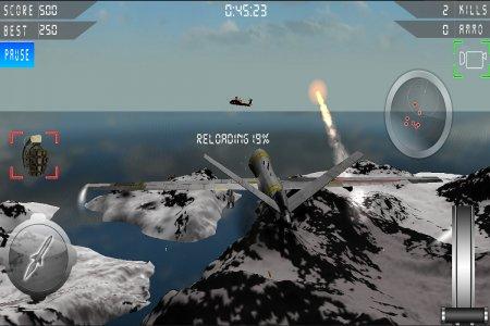 Drone Strike Combat 3D