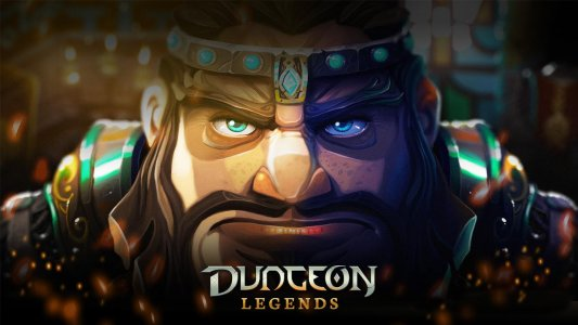 Dungeon Legends - PvP Action MMO RPG Co-op Games