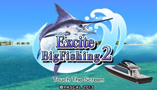 Excite BigFishing 2