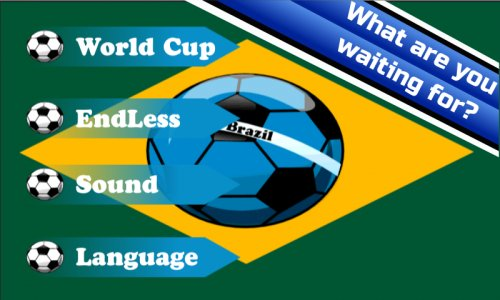 Fantastic Soccer World Cup