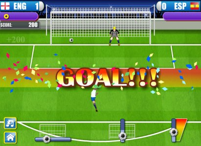 FIFA Penalty Shootout