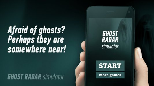 Ghost radar simulator