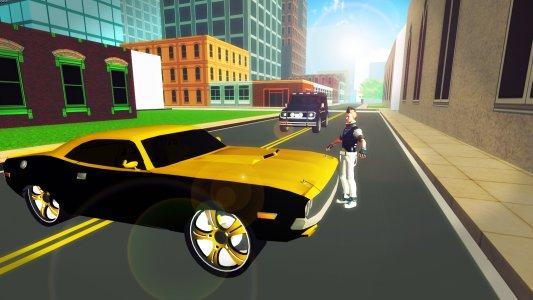 Grand Street Auto 5