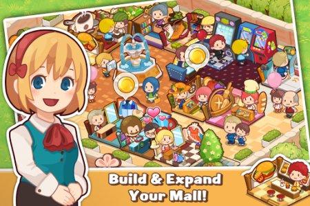 Happy Mall Story: Sim Game