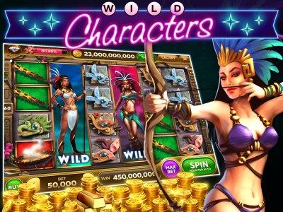 Aladdin Gold Casino - Manantial Ludaok Slot Machine