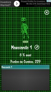 Marcianito GO