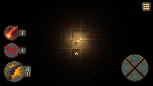 Maze Dungeon free