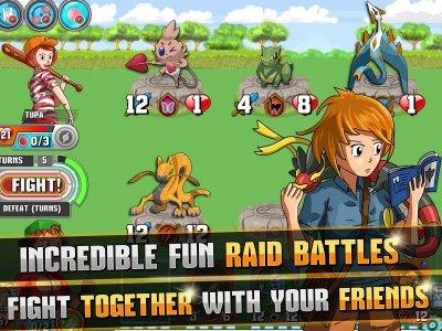 Monster Battles: TCG