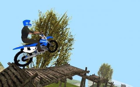 Offroad Bike Racing 3D