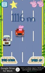 Peppa Pig Car Trip