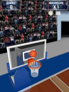 Real Basketball Star 3D