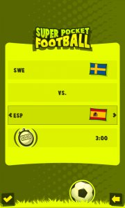 Super Pocket Football