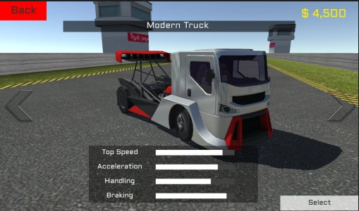 Truck Racer Driving 2018