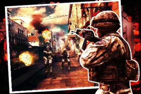 War Combat