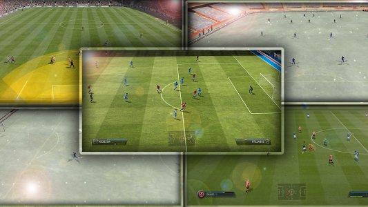 World Soccer Championship 2017