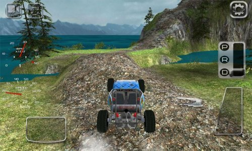 4x4 Off-Road Rally