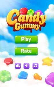 Candy Gummy
