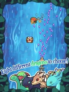Dragon Tale - Fantasy RPG Shooting Game