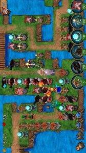 Empire Defense: Free Strategy Defender Games