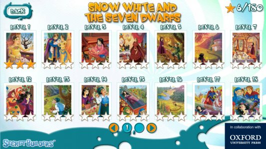 Fairy Tales Collection HOG Free