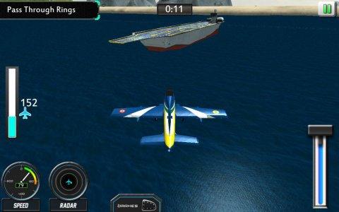 Flight Simulator 2016