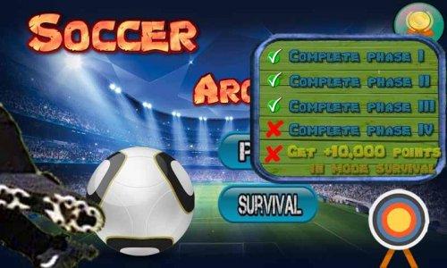 Soccer 2017 ⚽