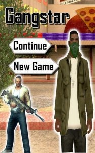 Gangstar Games