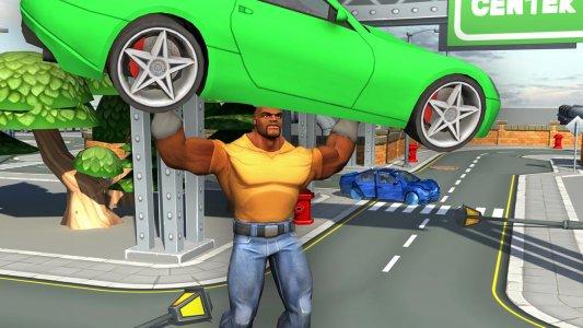 Grand City Destroyer Crime Simulator