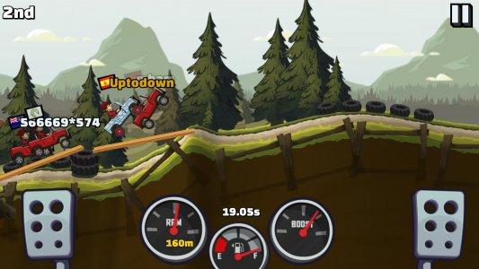 Hill Climb Racing 2