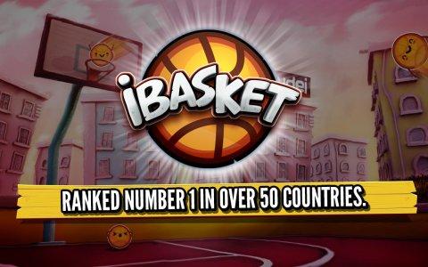 iBasket - Basketball Game