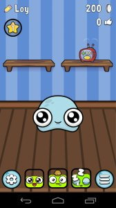 Loy ? Virtual Pet Game