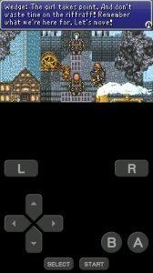 Matsu GBA Emulator Lite