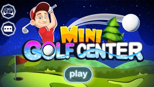 Mini Golf Center