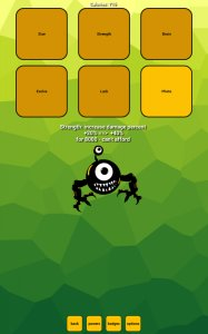 Monster Evolution Clicker
