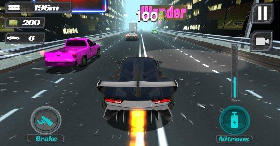 Racing In Car >> Extreme Racing In Car Android Oyunu Apk Com Hazar Overtakingcars