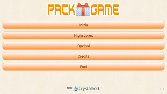 Pack Game Free