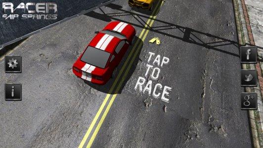 Racer: Fair Springs