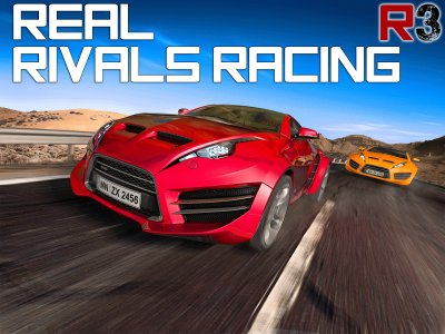Real Rivals Furious Racing