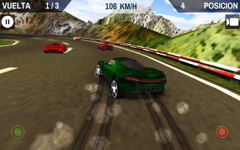 Furious Racing 8