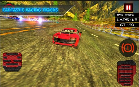 Fast Speed Racing Ultimate