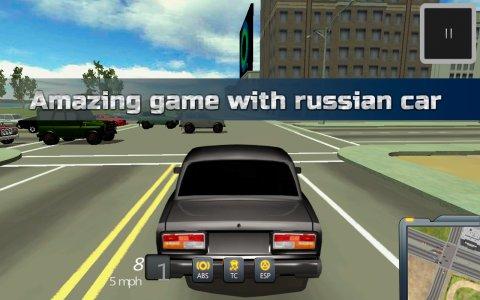 Russian Gangstar