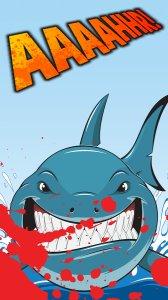 Shark Finger Cutter
