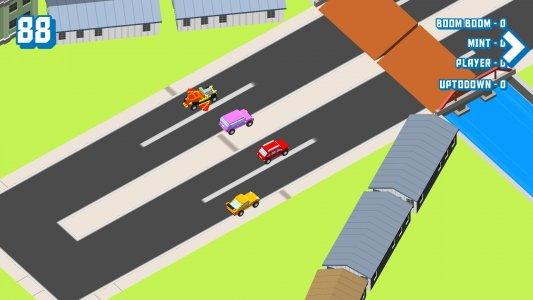 Smashy Cars .io