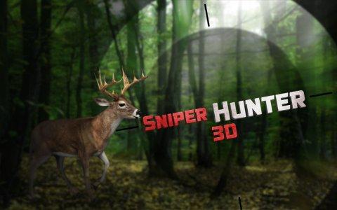 Sniper Hunter 3D