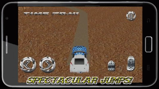 Speed Car Racing City