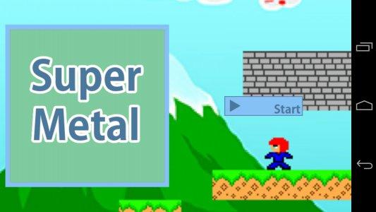 Super Metal 2
