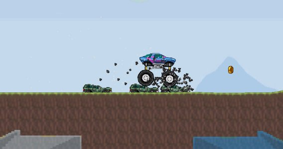 Super Monster Truck