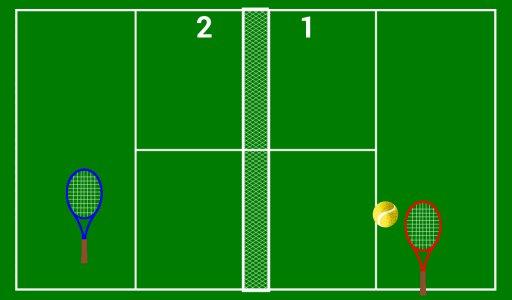 Tennis Classic HD