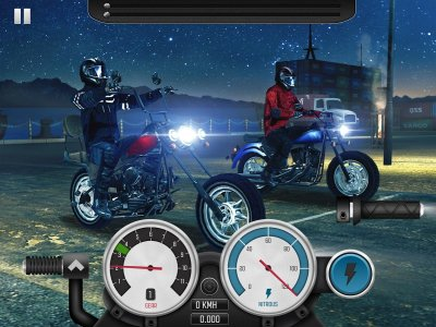 Top Bike: Fast Racing & Moto Drag Rider