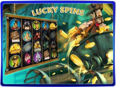 Turbo Slots Vegas Casino 777